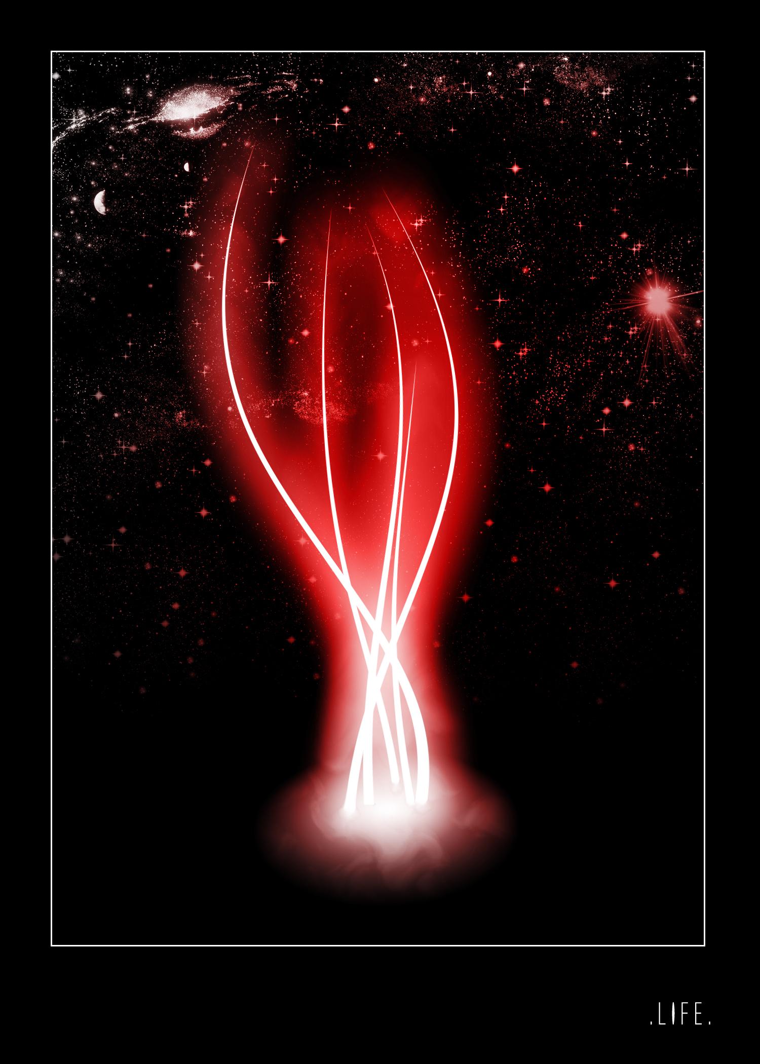 Red Genesis.