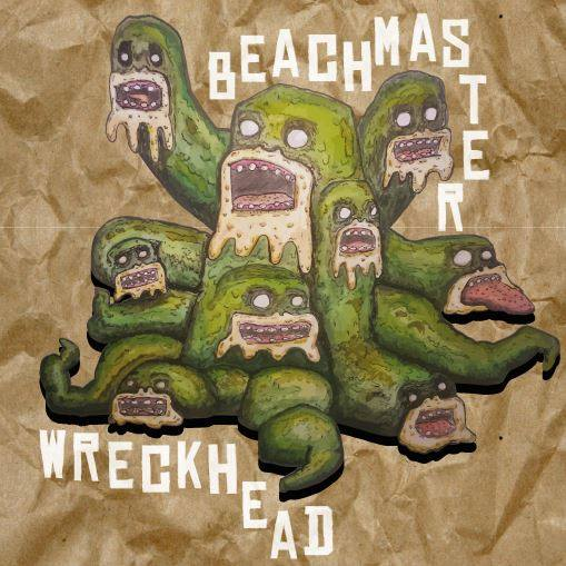 Beachmaster's new single: Wreckhead